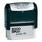 2000 Plus Printer 40 Georgia Notary Stamp